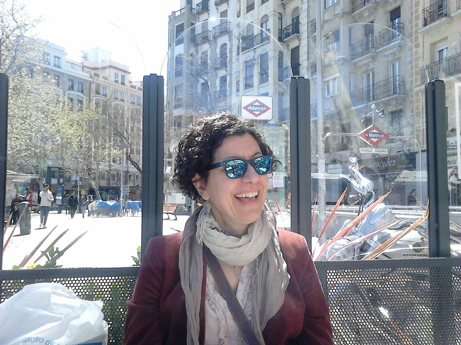 Ángela Pizarro