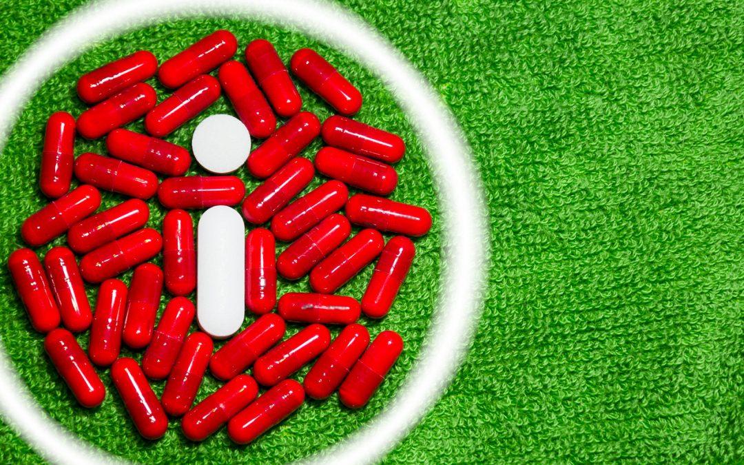 Información sobre medicamentos, píldoras de nutrición… Esto es lo que nos espera en los próximos meses