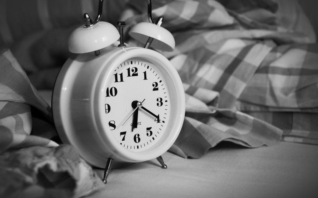 Día Mundial del Sueño (Infografía)