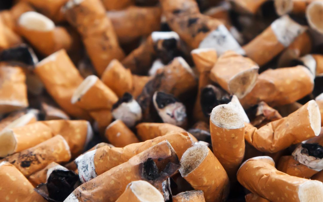 La pandemia del tabaco, en cifras (INFOGRAFÍA)