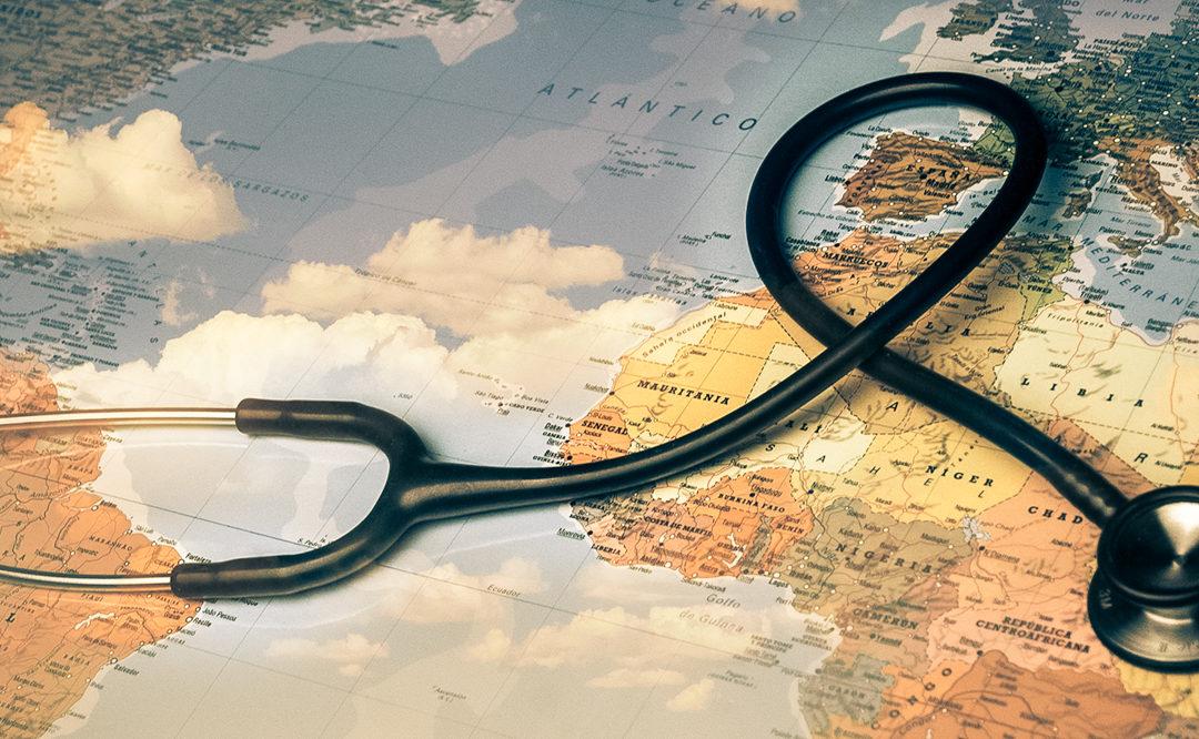 Día Internacional de la Matrona. Una profesión dedicada al cuidado integral de la salud de la mujer