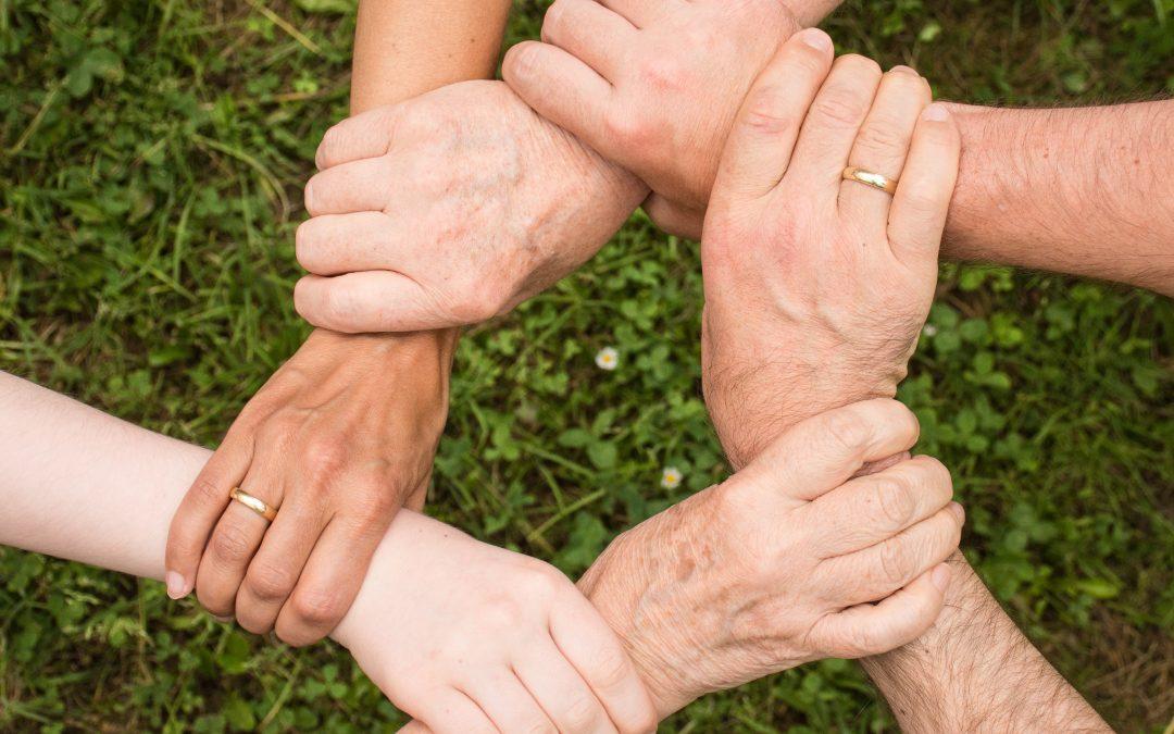 Día de la Solidaridad y Cooperación entre Generaciones