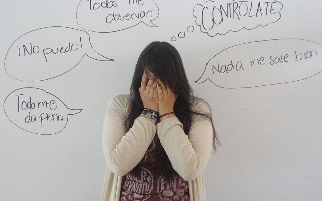 La ansiedad a fondo: qué es, qué implica (INFOGRAFÍA de Lorena Lillo, psicóloga)