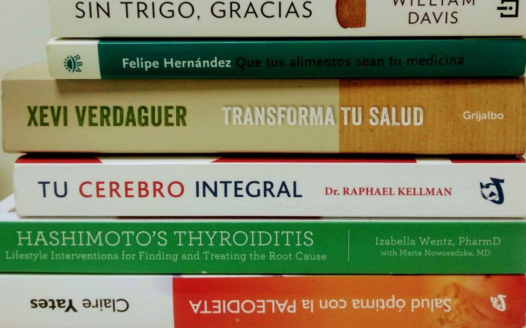 «Libros, mejores amigos». El testimonio de Ana Bruno frente a la desinformación sobre salud