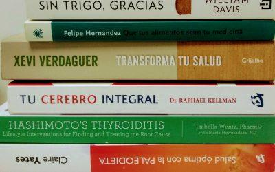 """""""Libros, mejores amigos"""". El testimonio de Ana Bruno frente a la desinformación sobre salud"""