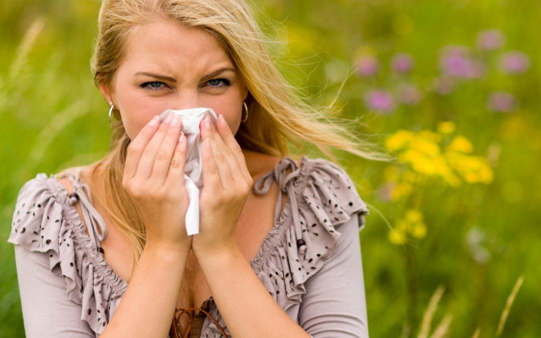 7 datos curiosos que necesitas conocer hoy mismo sobre la alergia primaveral (INFOGRAFÍA)