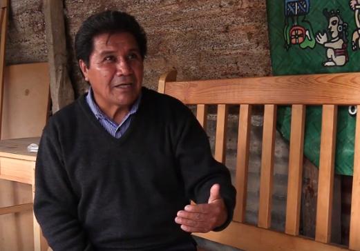 Energía, mente y salud: entrevistamos a un guía espiritual maya (EN VÍDEO)