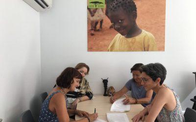 Nueva colaboración con la Fundación Recover-Hospitales para África