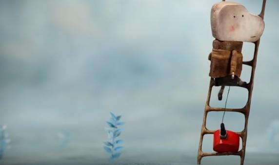 «El cazo de Lorenzo», un corto animado que pone en valor la diversidad y la solidaridad