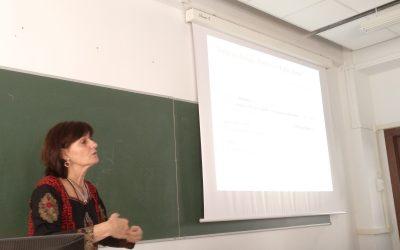 Así ha sido la ponencia de Marta Díaz en el XIV Congreso de Gepac (resumen en vídeo)
