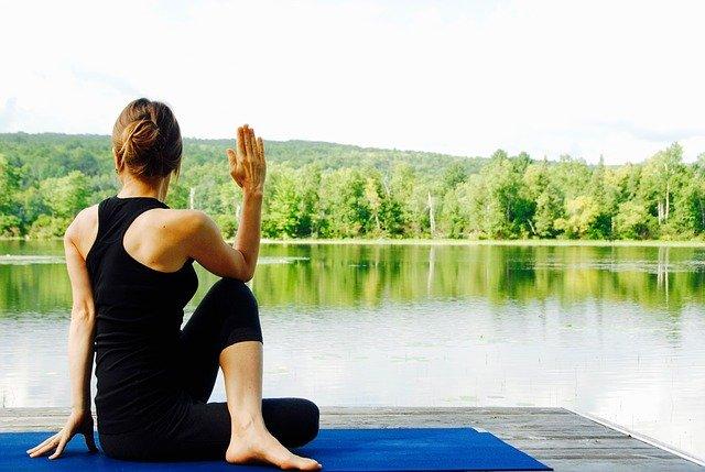 MEDITAR EN 1 MINUTO y otras 19 técnicas para conseguir relajarse fácilmente