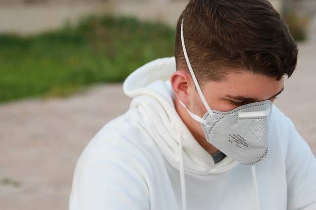 GUÍA DE FISIOTERAPIA respiratoria y ejercicio terapéutico para personas en  recuperación del Covid-19