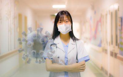 PÍLDORAS INFORMATIVAS. Recomendaciones para profesionales sanitarios en tiempos de Covid-19