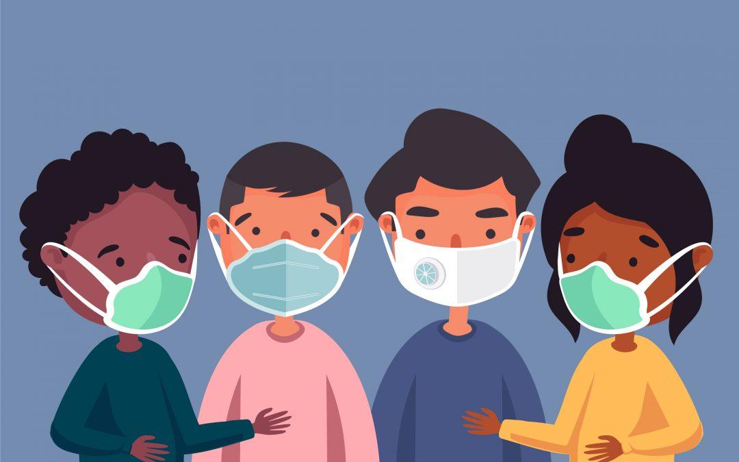 ÁFRICA: así afrontan la crisis del coronavirus y las perspectivas de futuro