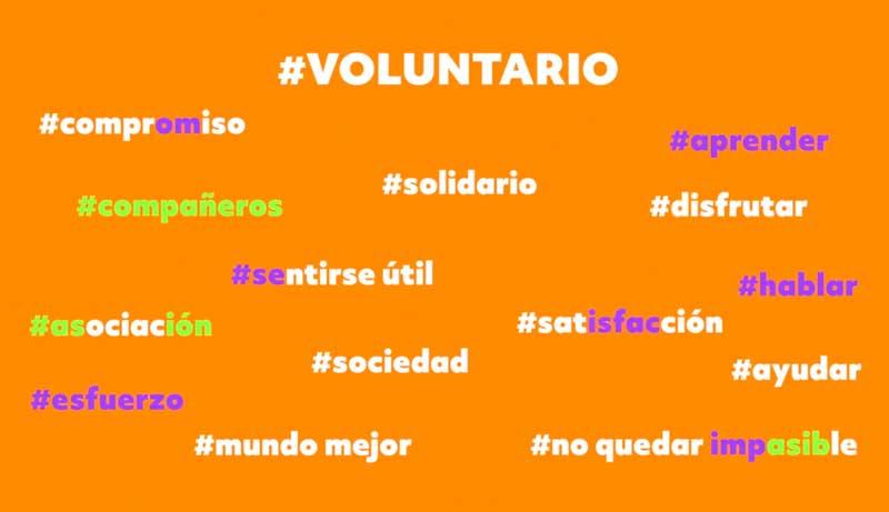 Especial Día del Voluntariado