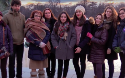 Film para recordar: Documental sobre enfermedades poco conocidas de InfoSF