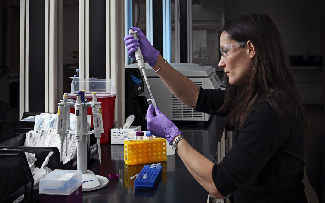 Brillar con luz propia: infrafinanciación en la investigación de enfermedades raras