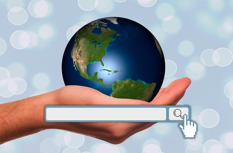 El aula virtual sobre cómo buscar información en Internet reúne a más de 50 alumnos