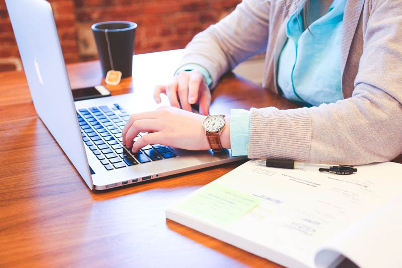 Curso buscar información en internet